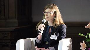 Inga C. Schad-Dankwart: Menschen entscheiden intuitiv