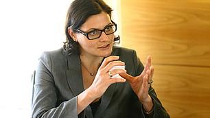Dr. Marion Schmidt-Huber, LMU München