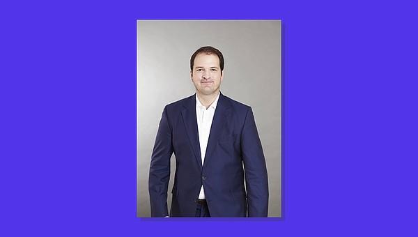 1. Preis 2020: Dr. Daniel Blaseg