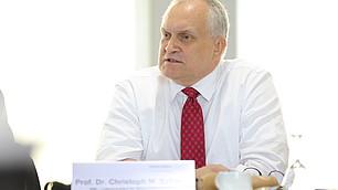 Eigenverantwortung stärken, Prof. Dr. Christoph M. Schmidt