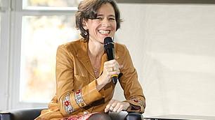 Karen Horn, Ökonomin und Publizistin