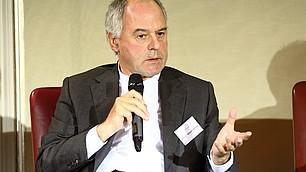 Prof. Wilhelm Schmid zu Vertrauen