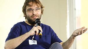 Christian Heller, Autor und Blogger