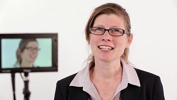 1. Preis 2015: Dr. Inga C. Schad-Dankwart