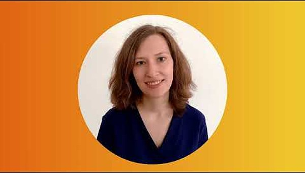 3. Preis 2020: Dr. Laura Pohlan