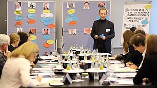 Prof. Dr. Peter Zwanzger, Angstforscher und Ärztlicher Direktor und Chefarzt Allgemeinpsychiatrie und Pschychosomatik, kbo Inn-Salzach-Klinikum Wasserburg