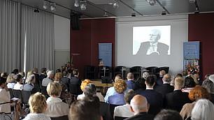 Im Gedenken an Roman Herzog, Film über sein Wirken am RHI