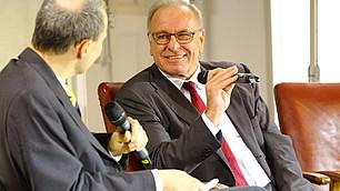 Interview mit Prof. Rodenstock