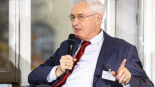 Karl Homann zur Kritik an der Marktwirtschaft