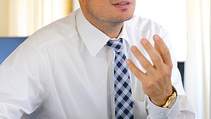Prof. Dr. Dominik Enste, IW Köln
