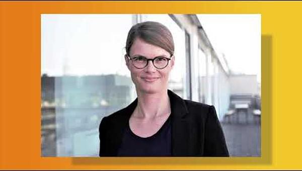 2. Preis 2020: Dr. Johanna Stark