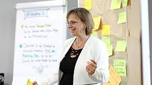 Neue Tendenzen in der Mittelschicht - Nicole Burzan gibt Einblicke aus Ihrer Forschung