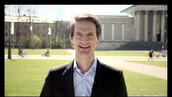 3. Preis 2014: Prof Dr Rupprecht Podszun