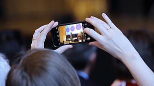 #RHI2019: Gäste berichten live von der Veranstaltung.