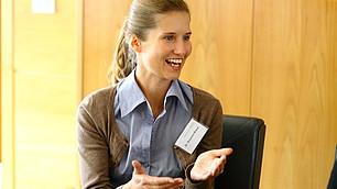 Dr. Susanne Braun, LMU München