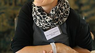 Katharina Hörner, LMU München