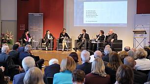 Wie gelingt es die Akzeptanz für die Soziale Marktwirtschaft zu stärken? Impulse der jungen Generation