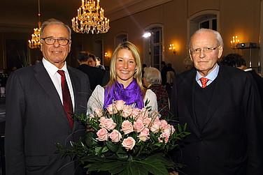 Jubiläums-Symposium 2012