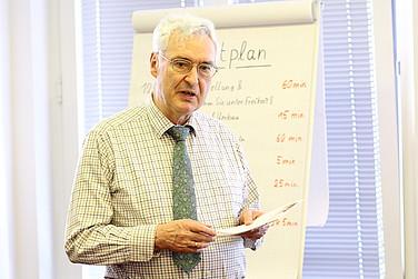 Prof. Dr. Karl Homann
