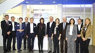 Teilnehmer des interdisziplinären Expertenworkshops