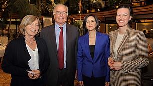 Das Team des Roman Herzog Instituts