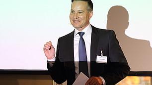 Richard Gutjahr moderiert die Veranstaltung