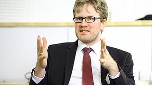 Praxisbericht von Maximilian Mendius, BMW Group, Strategische Nachwuchssicherung