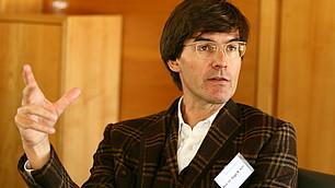 Prof. Dr. Hugo Kehr, TU München