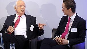 Generation R contra Generation Y: Otto Wulff kommentiert kritisch die Position von Johannes Gansmeier