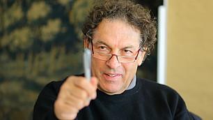 Prof. Dr. Dieter Frey, LMU München